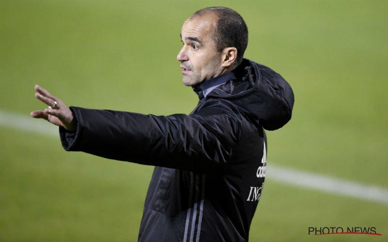 Martinez krijgt sollicitatie binnen: