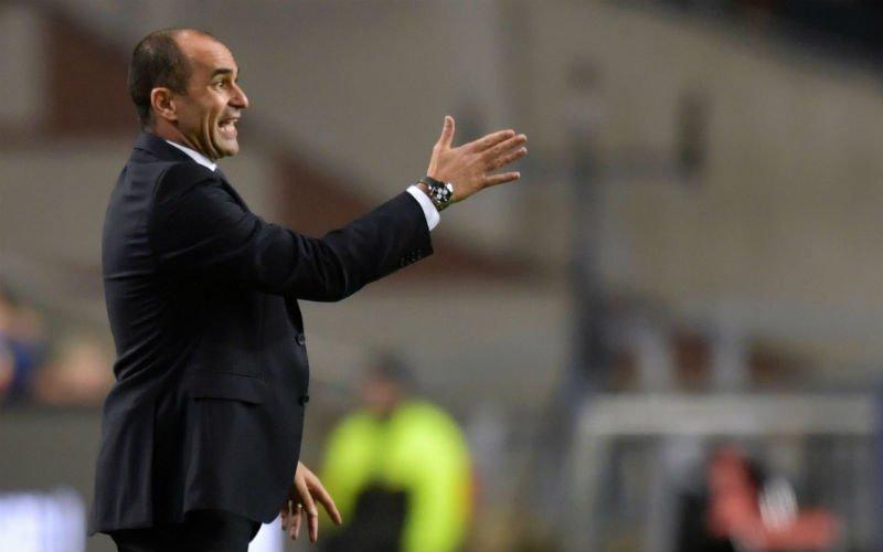 Martinez is zwaar onder de indruk: