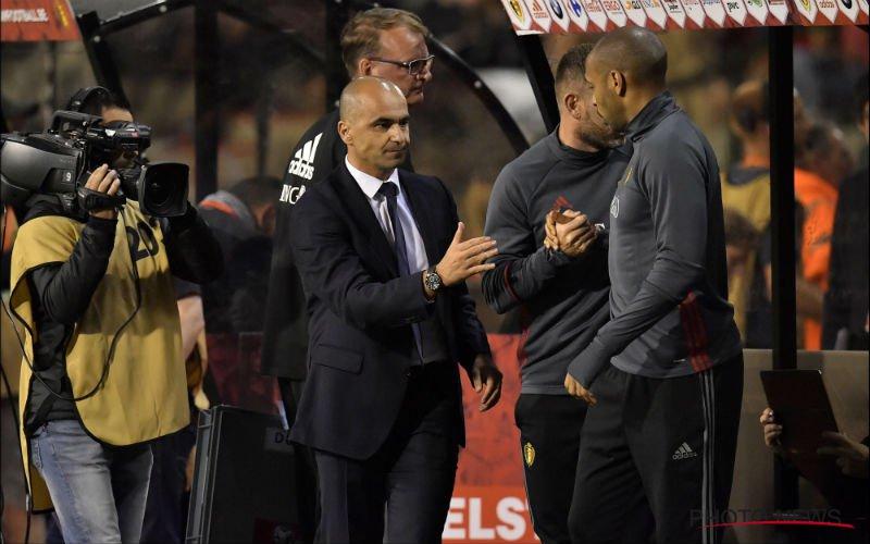 Martinez vervangt vertrekkende Henry mogelijk door verrassende naam