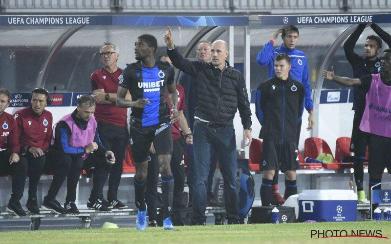 Club Brugge heeft zorgen na Linz: