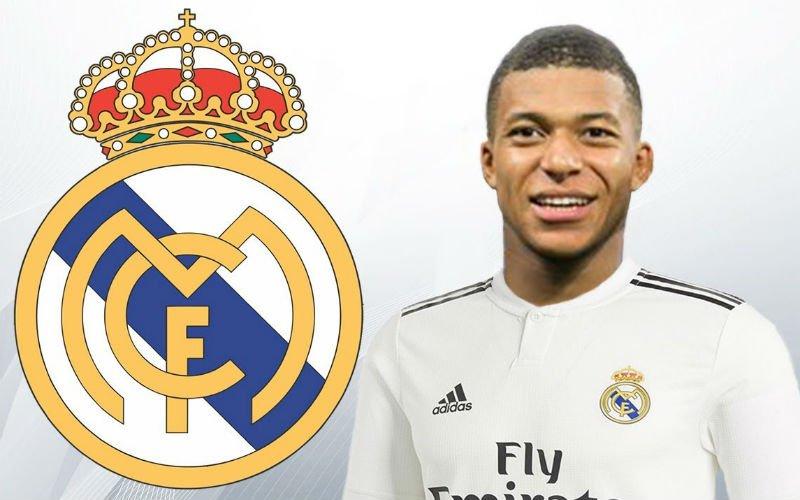 'Kogel is door de kerk: Kylian Mbappé verhuist naar Real Madrid'
