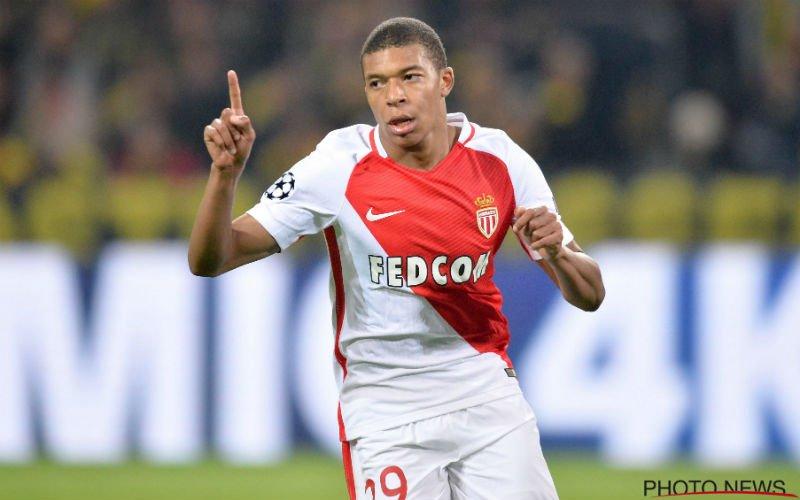 'Tienersensatie Mbappé heeft keuze al gemaakt: Voor 100 miljoen euro naar die club'