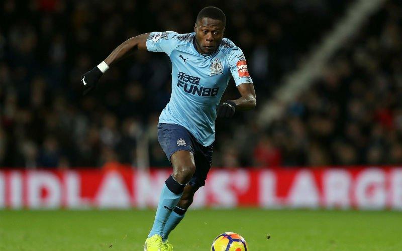 'Transfer Mbemba naar Anderlecht in stroomversnelling na straf voorstel'