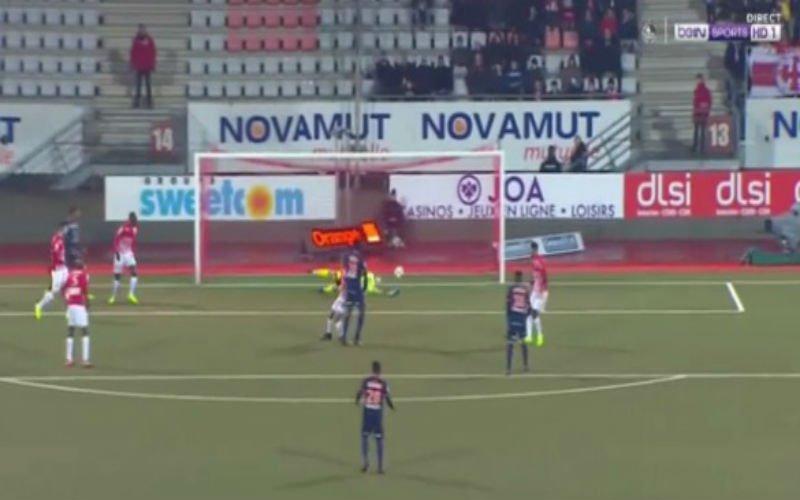 Jonge Belg geeft al meteen zijn visitekaartje af in Ligue 1 (Video)