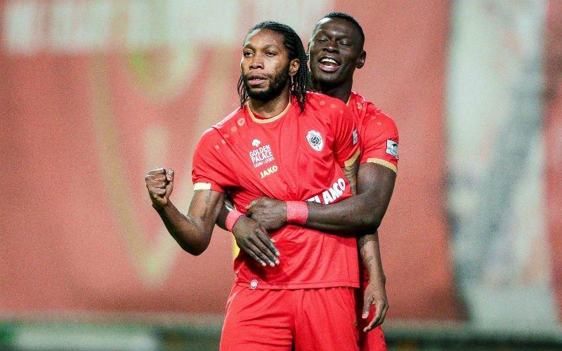 Mbokani doet ophefmakende uitspraken over transfer naar Club Brugge