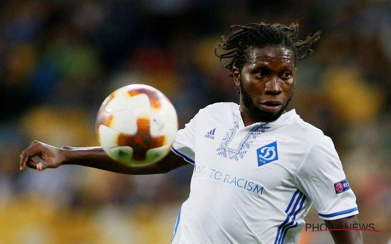 Transfermarkt LIVE: WK-ganger kiest voor Club Brugge, Mbokani weigert Belgische clubs
