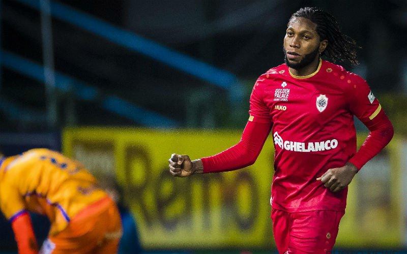 Mbokani doet opvallende uitspraken over Club Brugge-fans
