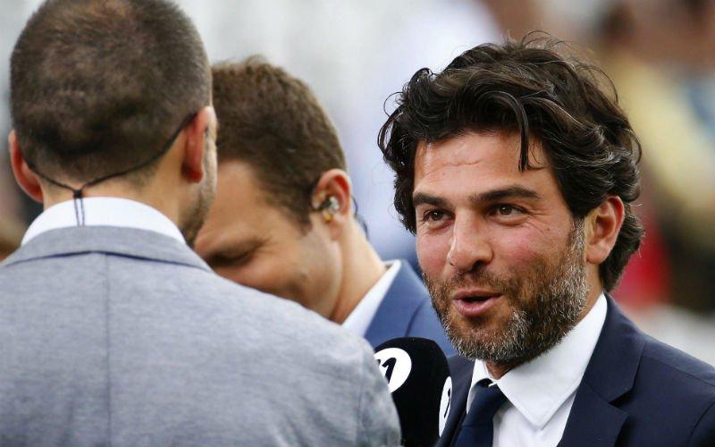 """""""Ik verkoop hem zelfs niet voor 10 miljoen euro aan een Belgische topclub"""""""