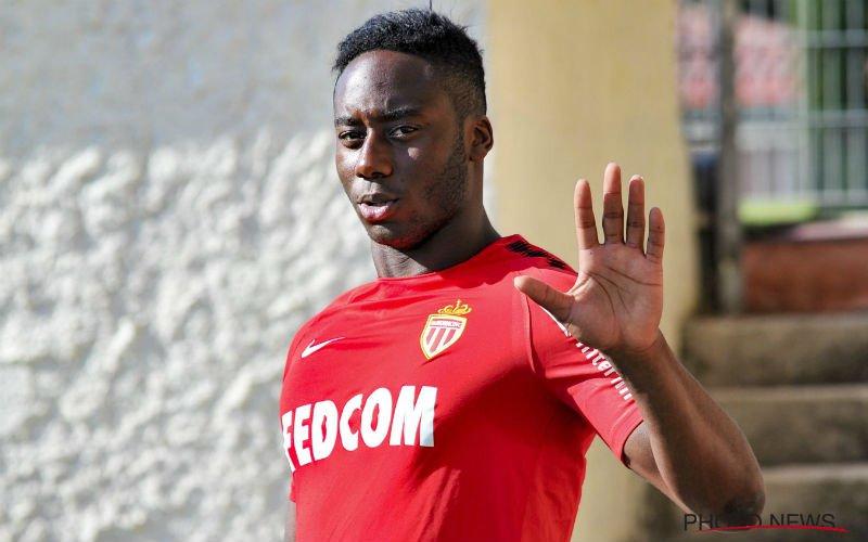 'Leander Dendoncker wordt cruciaal voor transfer van Meïté'