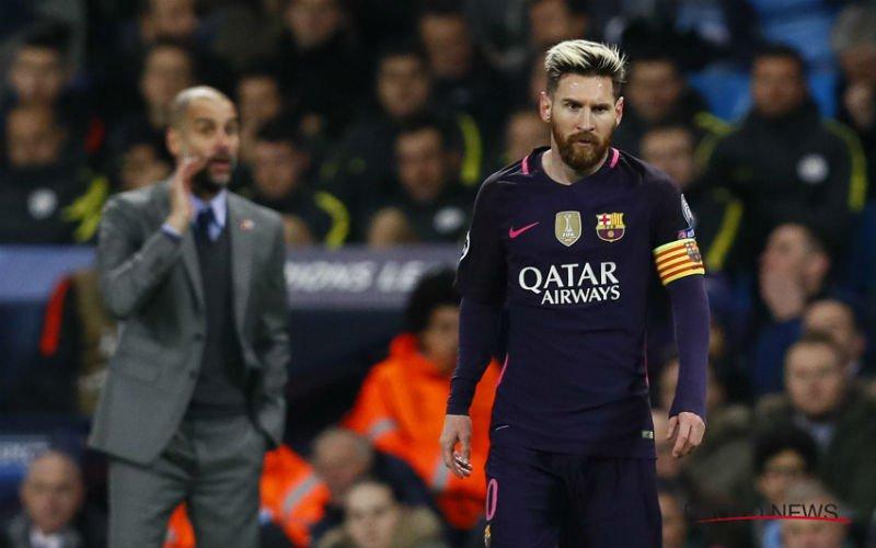Camp Nou in shock: Messi nodigt andere sterspeler van Barcelona niet uit voor huwelijk