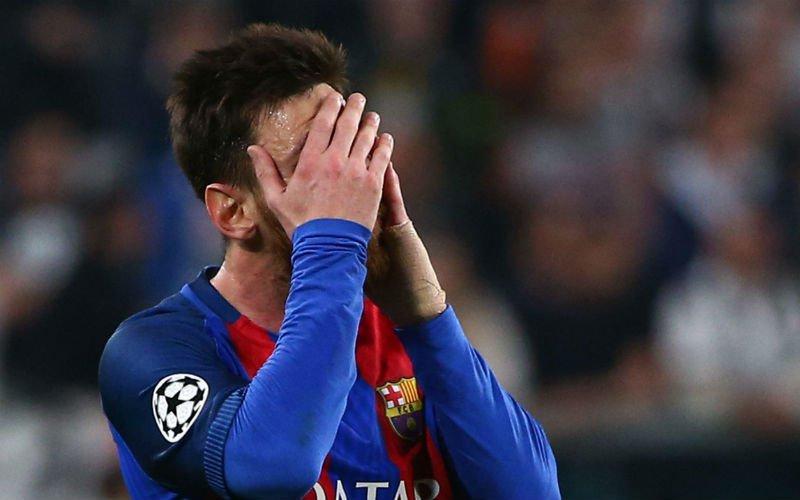 Moet Messi de cel in? Dit besliste de rechter