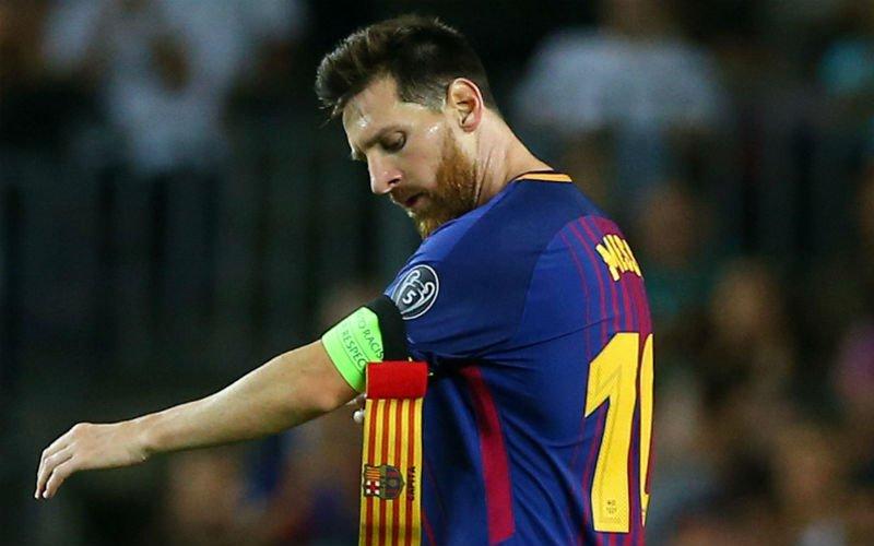 'Messi grijpt zelf in bij Barcelona en haalt deze 2 topspelers naar Camp Nou'