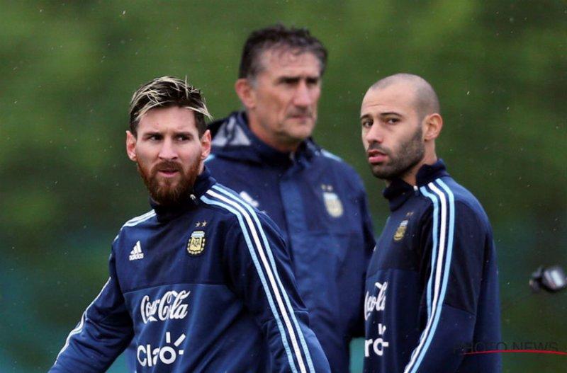 Messi maakt zeer drastisch besluit bekend