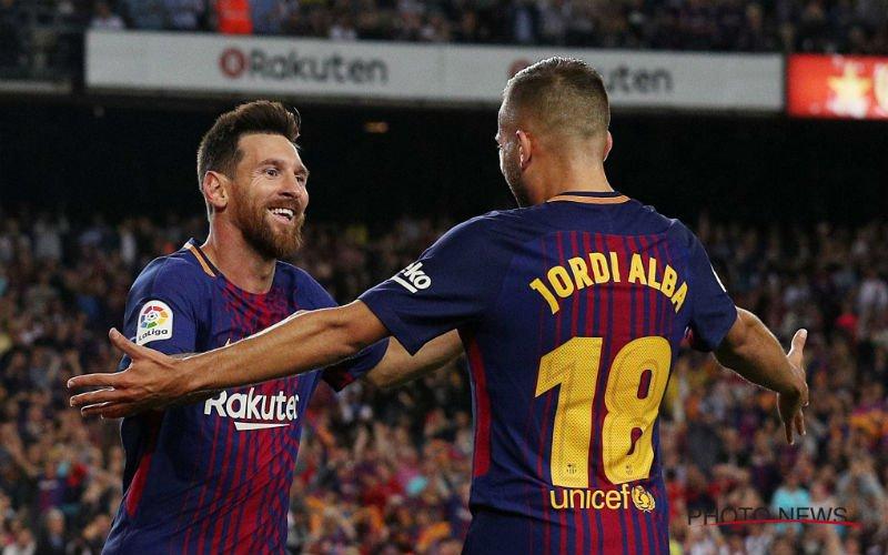'Barcelona krijgt bod van 400 miljoen op Messi binnen'