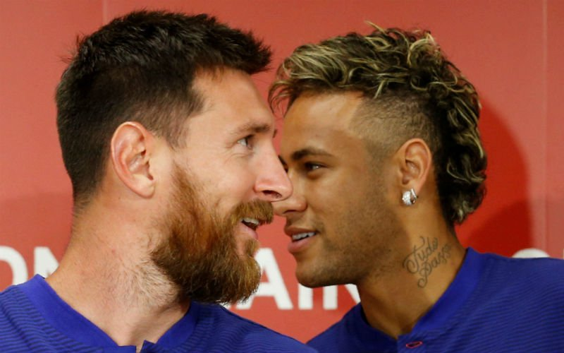 Verliest Barça na Neymar ook Messi door opstapclausule?