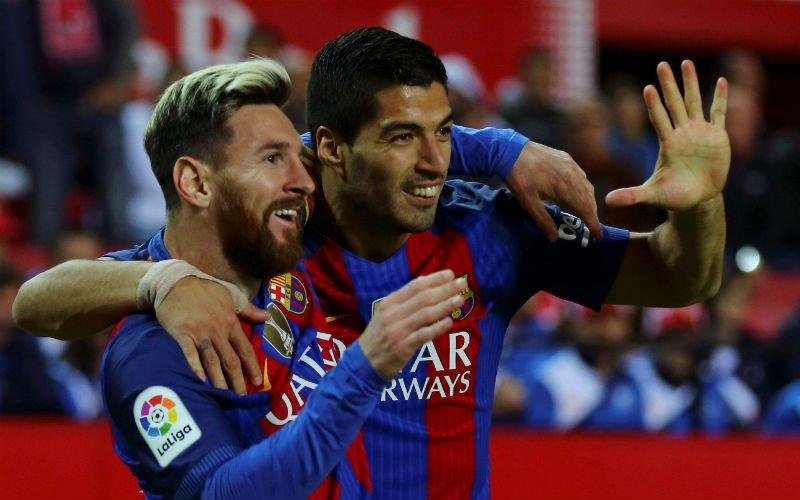 Barcelona krijgt transferprijs te horen voor 'Nieuwe Messi':