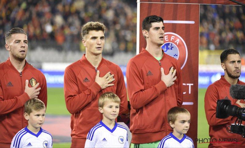 Nederland reageert stikjaloers op succes van Belgen in het voetbal