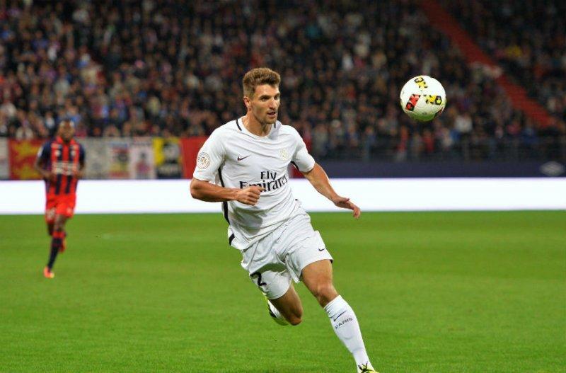 PSG-coach heeft uitstekend nieuws voor Meunier