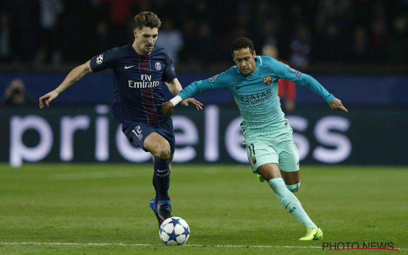 Straf: 'Neymar regelt absolute toptransfer voor Barcelona'