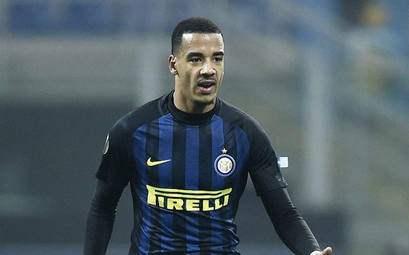 OFFICIEEL: Senna Miangue voorgesteld bij zijn nieuwe club