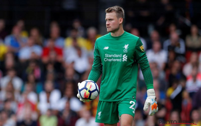 Mignolet troeft Courtois en alle andere keepers in Premier League af