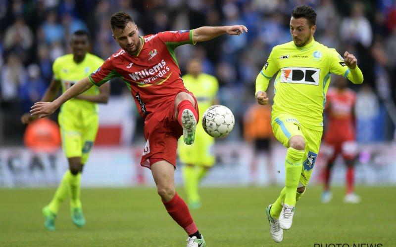 'Deze Belgische topclub haalt gewilde Milic (KV Oostende) binnen'