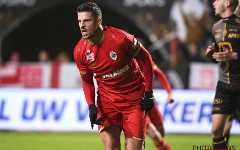 Mirallas reageert voor het eerst na clash met Bölöni:
