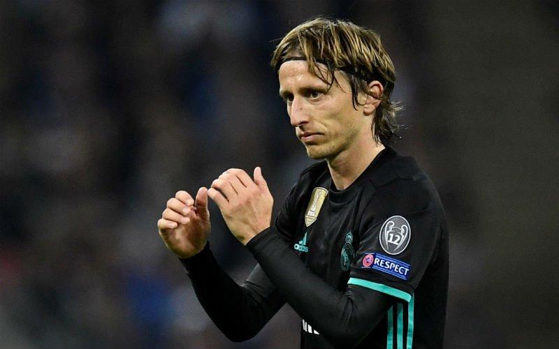 'Inter grijpt naast Modric en richt pijlen nu op speler van Barcelona'
