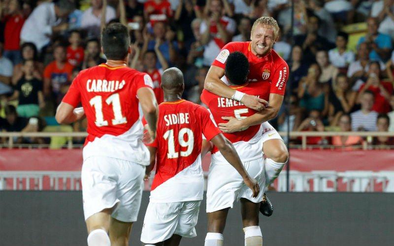 'Monaco heeft zinnen op deze Rode Duivel gezet'