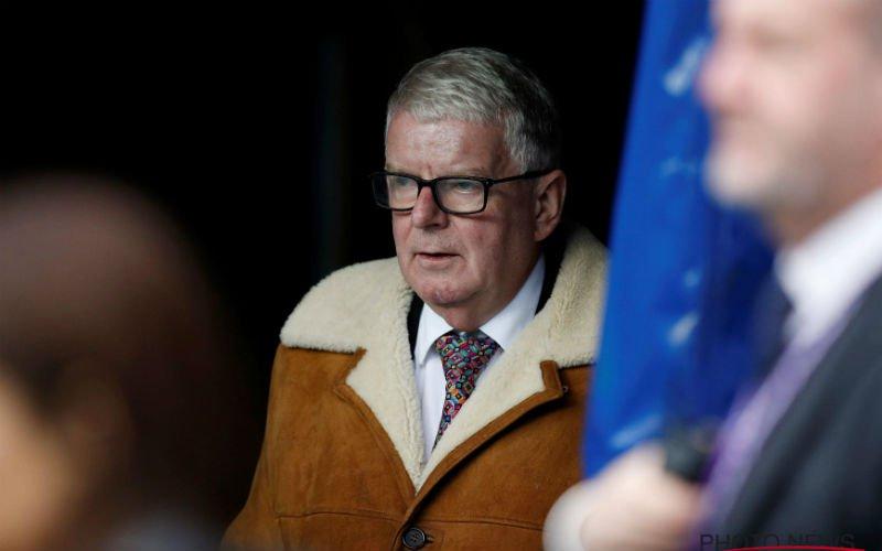 Droevig nieuws over legendarische FIFA-commentator