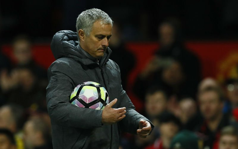 Meteen na wedstrijd tegen Anderlecht: 'Clubicoon weg bij Man United'