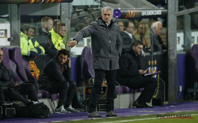 'Mourinho gaat transferrecord verbreken om deze Rode Duivel te halen'