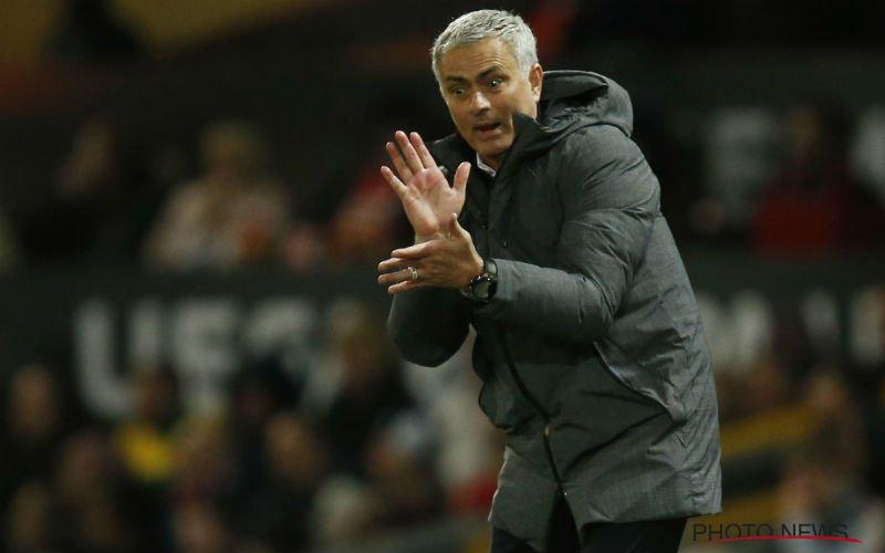 Schitterend: Dit deed Mourinho meteen na afloop van de wedstrijd tussen Man United en Anderlecht