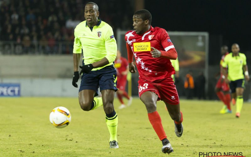 'Mujangi Bia keert terug naar Jupiler Pro League'