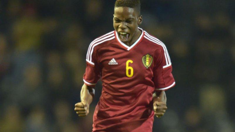 Staat Charly Musonda Junior op een zucht van Anderlecht?