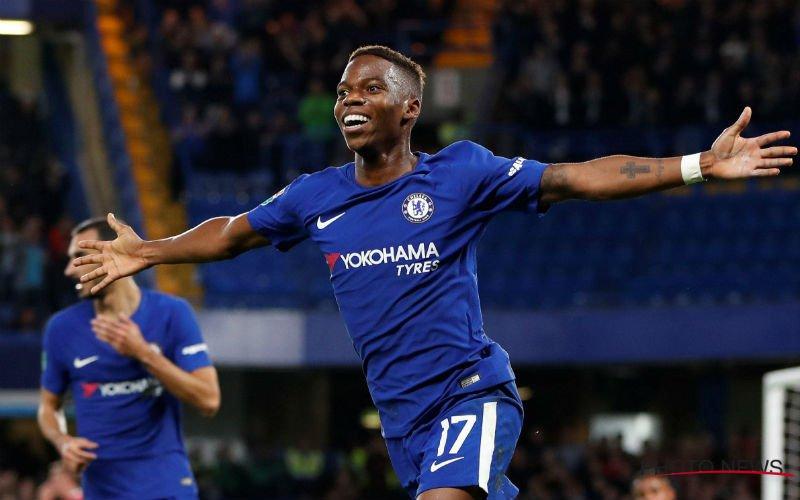 'Charly Musonda kan volgend seizoen bij erg verrassende club aan de slag'