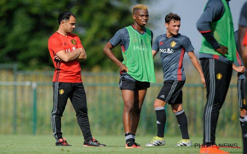 Charly Musonda krijgt erg teleurstellend nieuws van Chelsea te horen