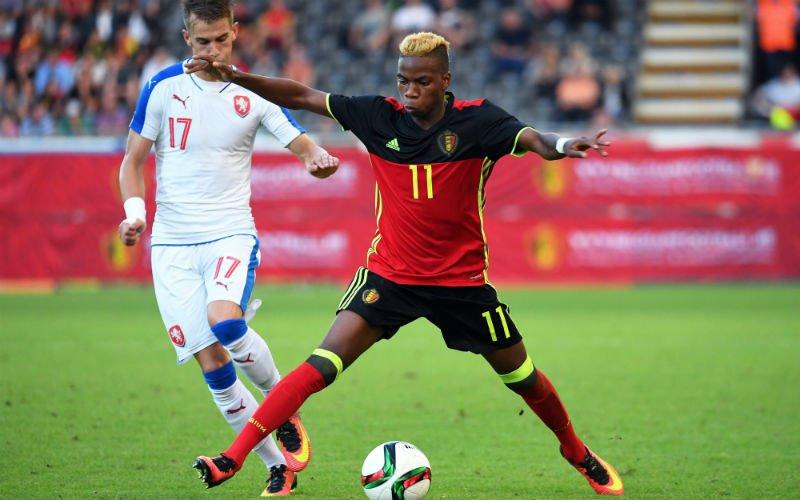 'Transferrecord gaat eraan, Musonda Junior op komst'