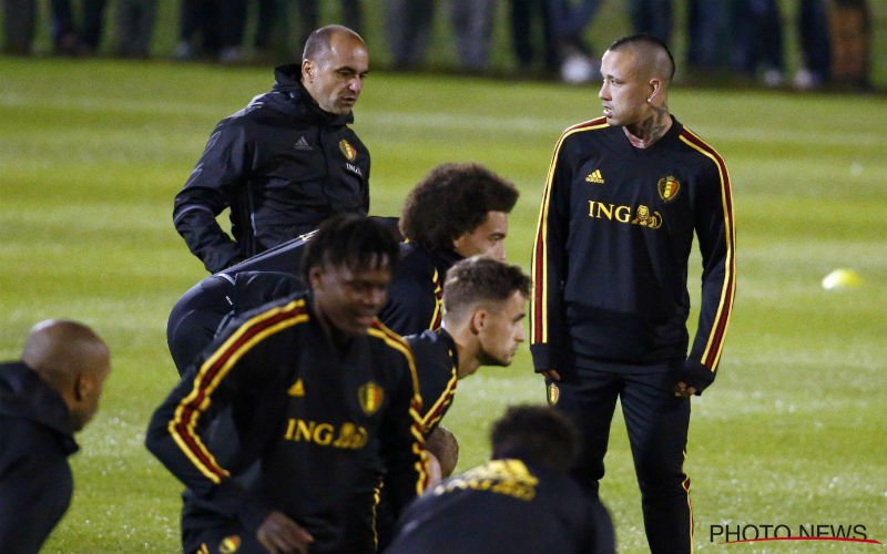 'Martinez serieus in de problemen door Radja niet mee te nemen naar het WK'