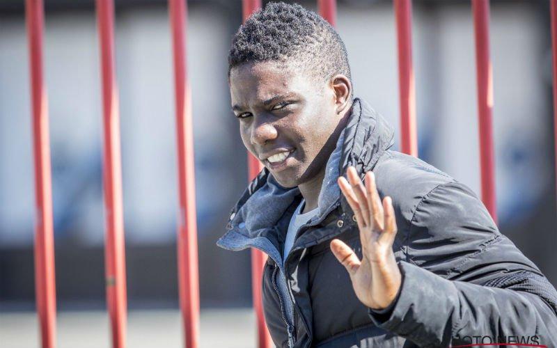 'Nakamba speelt het spel keihard, Club Brugge is het beu en grijpt fors in'