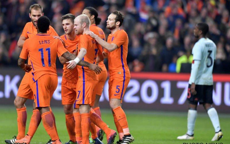 'Duitse topcoach op weg naar Nederland'