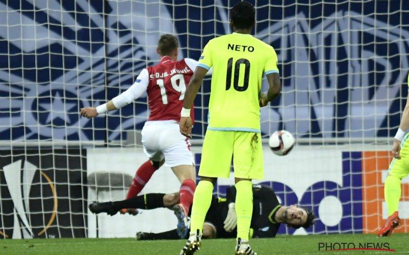 Speler van AA Gent moet iets bekennen: