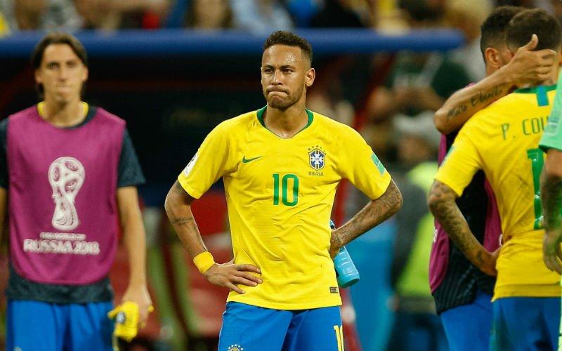 Neymar laat PSG weten: 'Als jullie aan die voorwaarde voldoen, blijf ik'