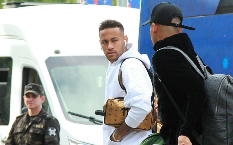 Neymar doorbreekt het stilzwijgen en schept duidelijkheid over toekomst