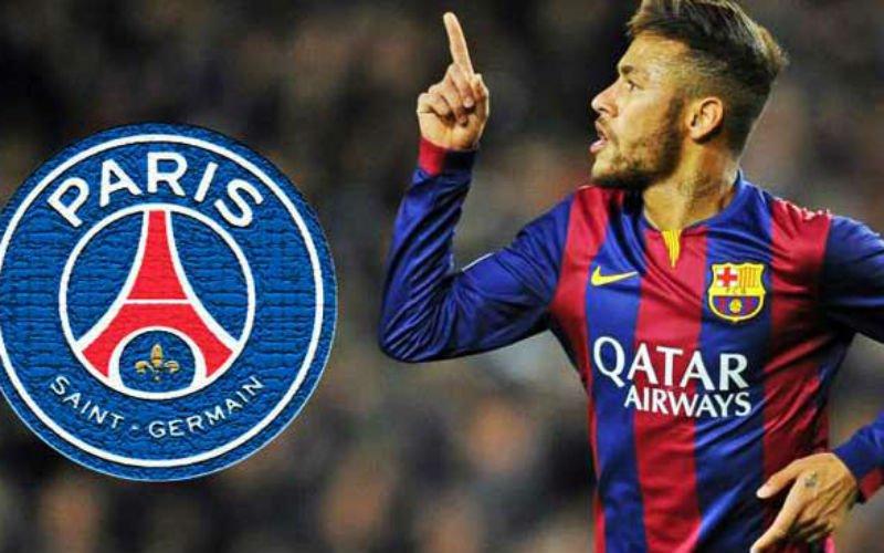 In de Belgische competitie lukte het niet, maar tegen Neymar en co wel