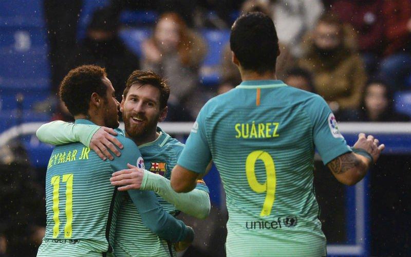Trekt Neymar naar de Premier League?