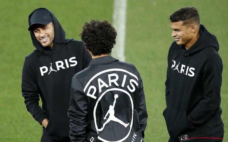 'Geheime details contract Neymar onthuld: PSG heeft een groot probleem'