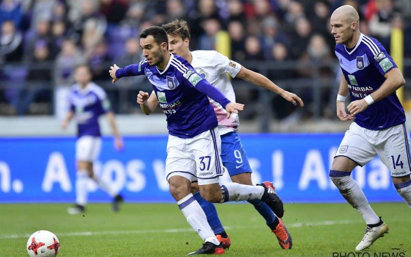 Twijfels bij absoluut toptalent van Anderlecht: 'Kan zich niet opladen voor gewone wedstrijden'