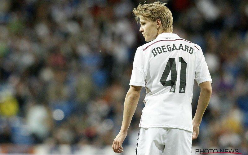 Officieel: Toptalent Ödegaard kiest voor verbazingwekkende club