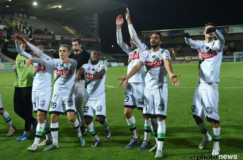 OH Leuven neemt Leicester als voorbeeld